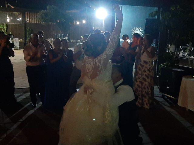 La boda de Alberto  y Ester en Velez Malaga, Málaga 2