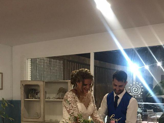 La boda de Alberto  y Ester en Velez Malaga, Málaga 5