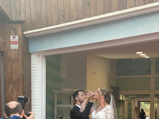 La boda de Alberto  y Ester en Velez Malaga, Málaga 7