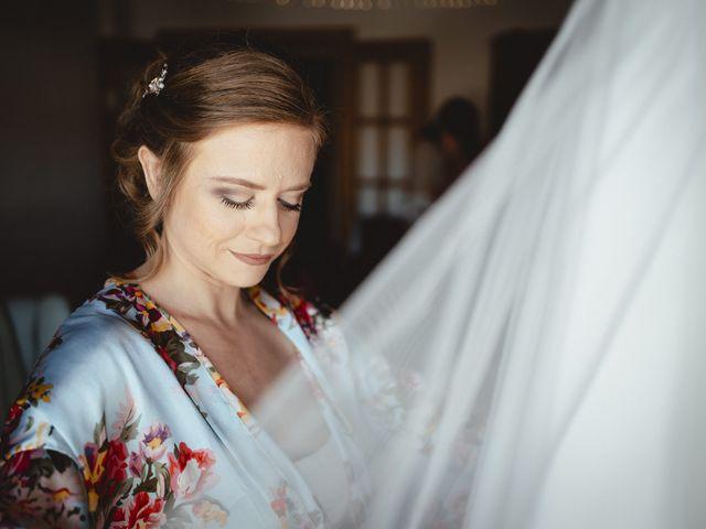 La boda de Rachel y Peter en Málaga, Málaga 17