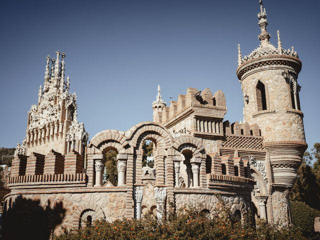 La boda de Rachel y Peter en Málaga, Málaga 61