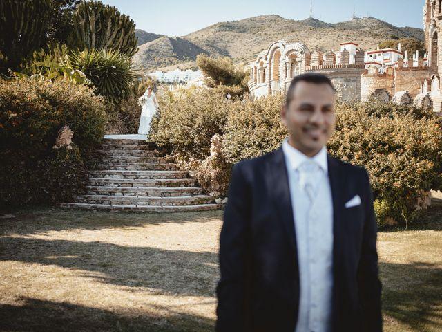 La boda de Rachel y Peter en Málaga, Málaga 64