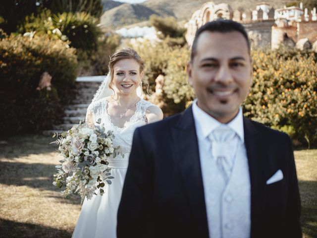 La boda de Rachel y Peter en Málaga, Málaga 67