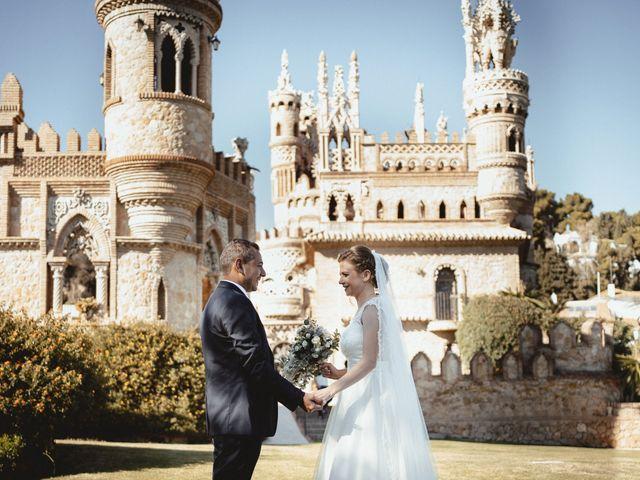 La boda de Rachel y Peter en Málaga, Málaga 70