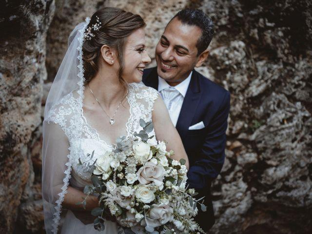 La boda de Rachel y Peter en Málaga, Málaga 71