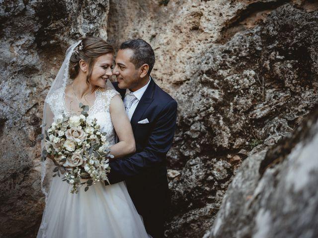 La boda de Rachel y Peter en Málaga, Málaga 72