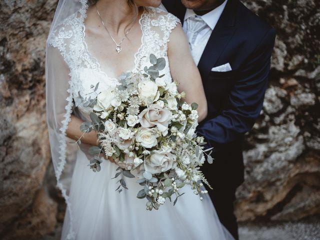 La boda de Rachel y Peter en Málaga, Málaga 73