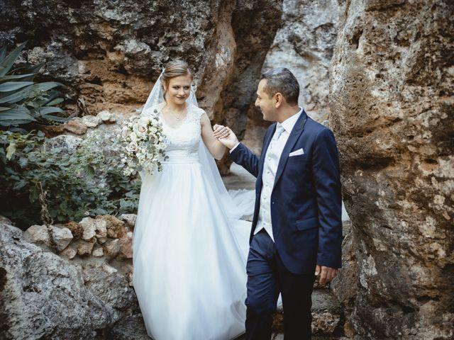 La boda de Rachel y Peter en Málaga, Málaga 74