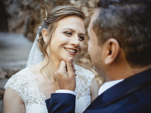 La boda de Rachel y Peter en Málaga, Málaga 75