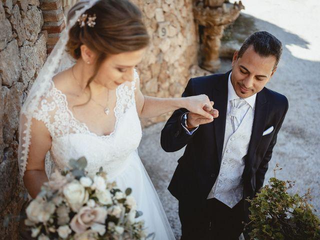 La boda de Rachel y Peter en Málaga, Málaga 76