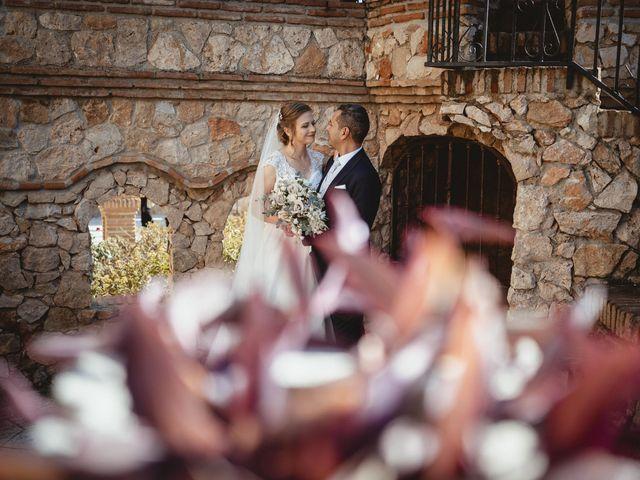 La boda de Rachel y Peter en Málaga, Málaga 77