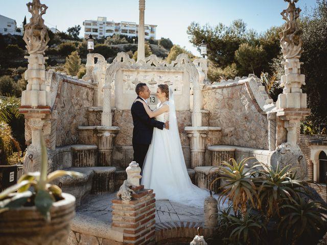 La boda de Rachel y Peter en Málaga, Málaga 79