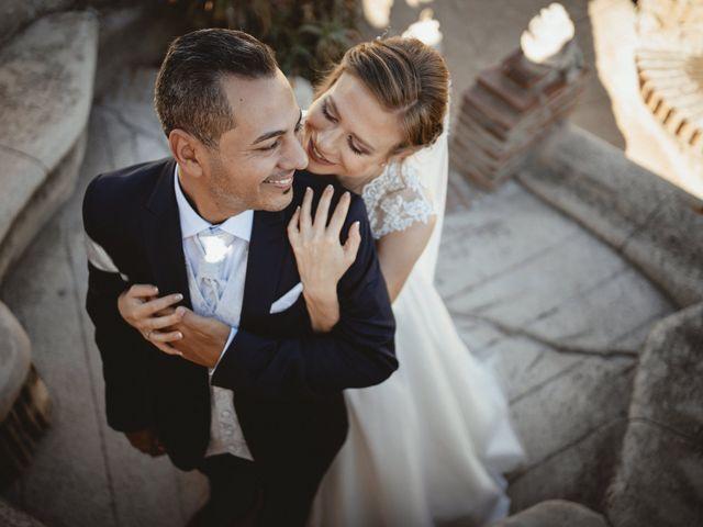 La boda de Rachel y Peter en Málaga, Málaga 80