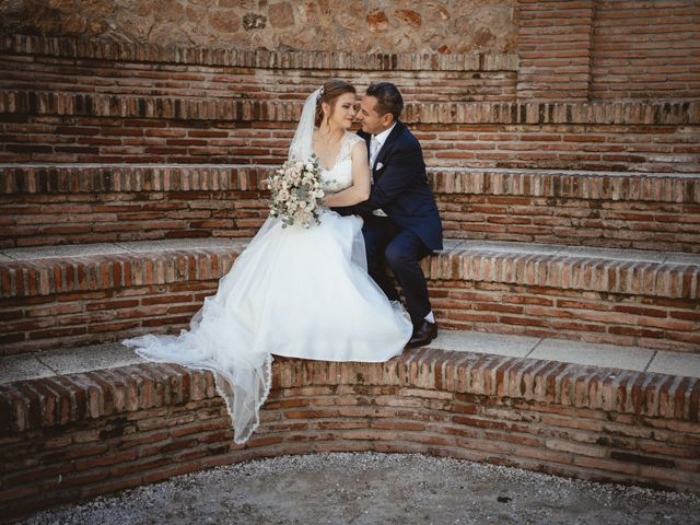 La boda de Rachel y Peter en Málaga, Málaga 81