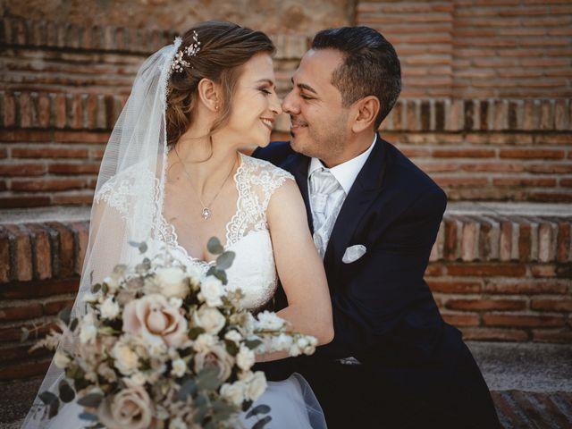 La boda de Rachel y Peter en Málaga, Málaga 82