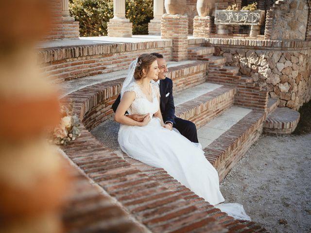 La boda de Rachel y Peter en Málaga, Málaga 84