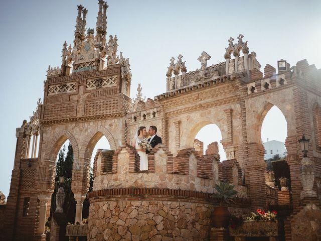 La boda de Rachel y Peter en Málaga, Málaga 86
