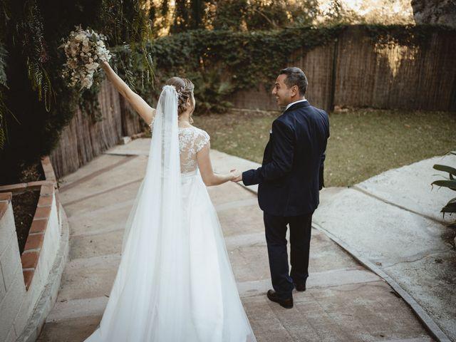 La boda de Rachel y Peter en Málaga, Málaga 87