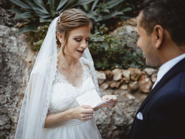 La boda de Rachel y Peter en Málaga, Málaga 88