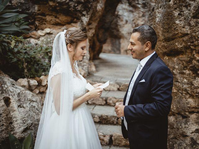 La boda de Rachel y Peter en Málaga, Málaga 89