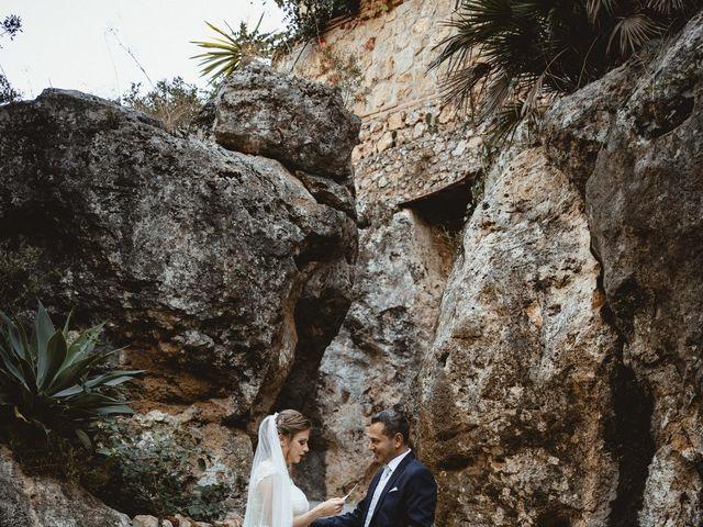 La boda de Rachel y Peter en Málaga, Málaga 90
