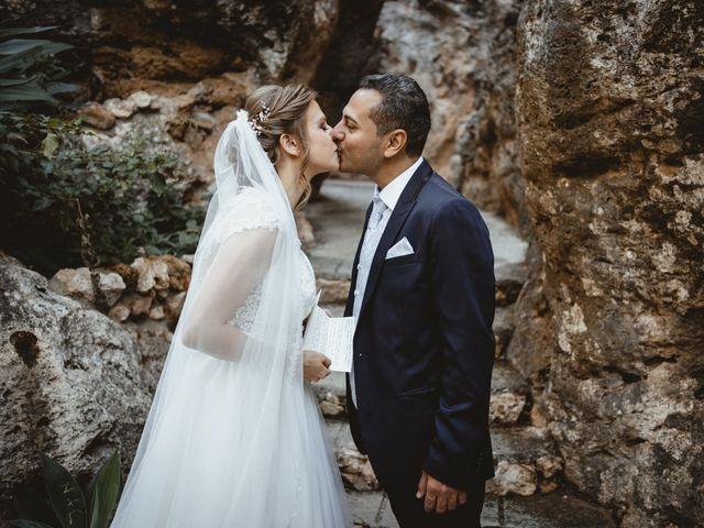 La boda de Rachel y Peter en Málaga, Málaga 91