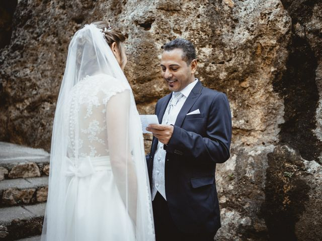 La boda de Rachel y Peter en Málaga, Málaga 92