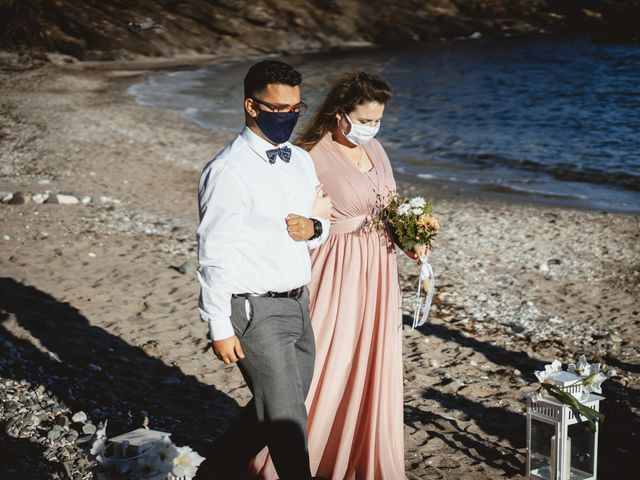 La boda de Rachel y Peter en Málaga, Málaga 100