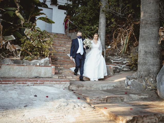 La boda de Rachel y Peter en Málaga, Málaga 107