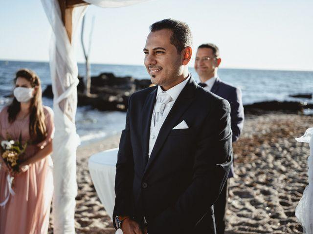 La boda de Rachel y Peter en Málaga, Málaga 110