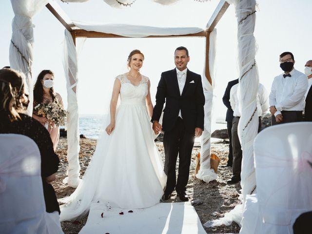 La boda de Rachel y Peter en Málaga, Málaga 112