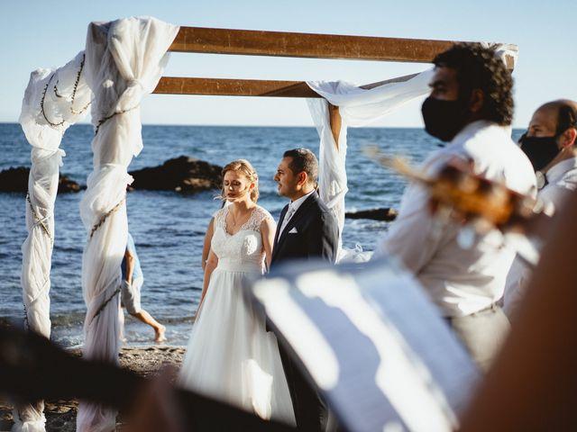 La boda de Rachel y Peter en Málaga, Málaga 115