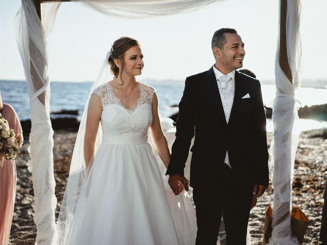 La boda de Rachel y Peter en Málaga, Málaga 119
