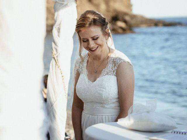 La boda de Rachel y Peter en Málaga, Málaga 122