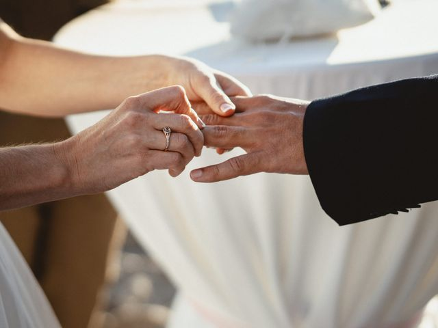 La boda de Rachel y Peter en Málaga, Málaga 125