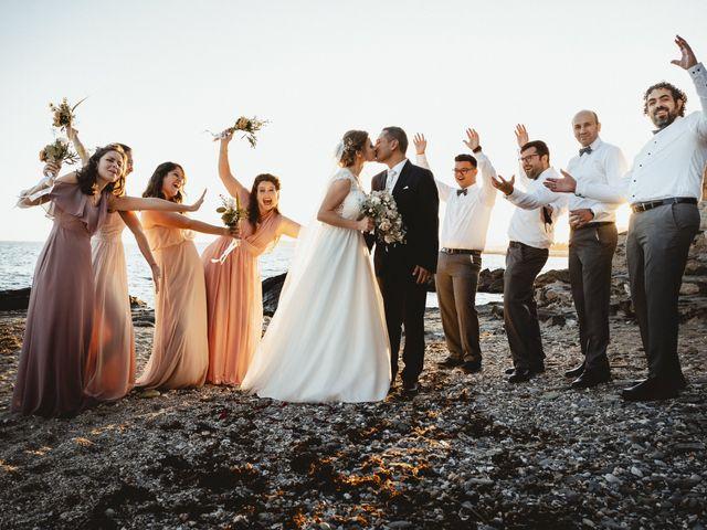 La boda de Rachel y Peter en Málaga, Málaga 131