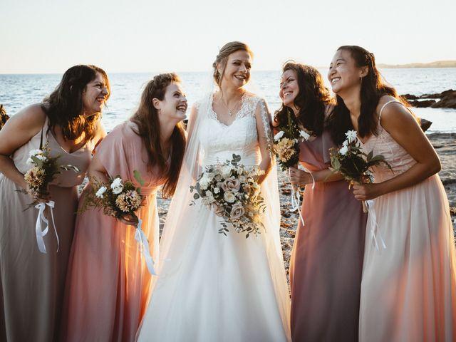 La boda de Rachel y Peter en Málaga, Málaga 134