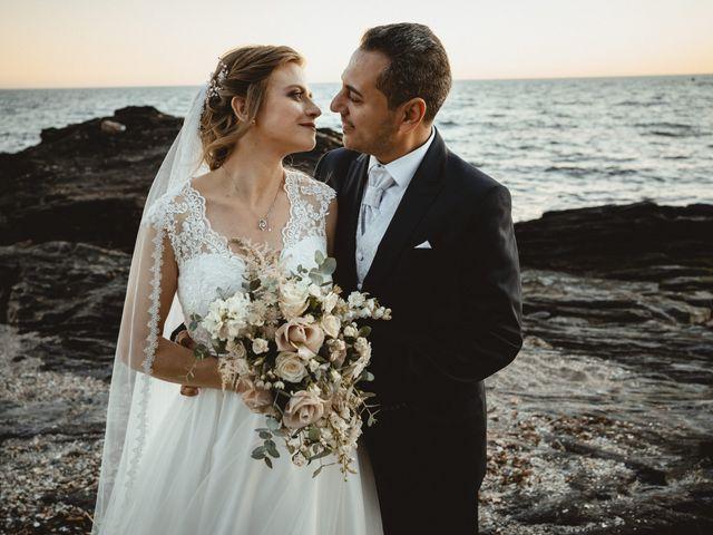 La boda de Rachel y Peter en Málaga, Málaga 137
