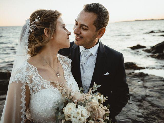 La boda de Rachel y Peter en Málaga, Málaga 139