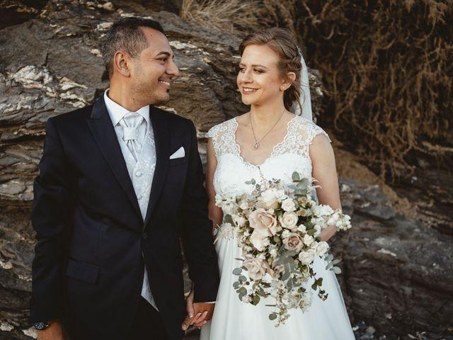 La boda de Rachel y Peter en Málaga, Málaga 142