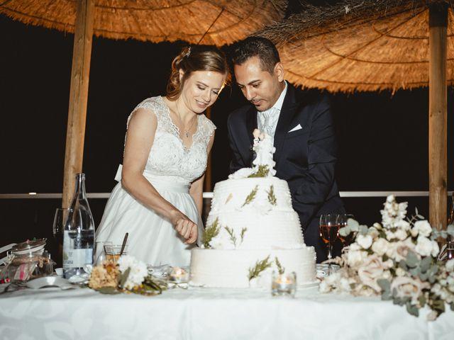 La boda de Rachel y Peter en Málaga, Málaga 151