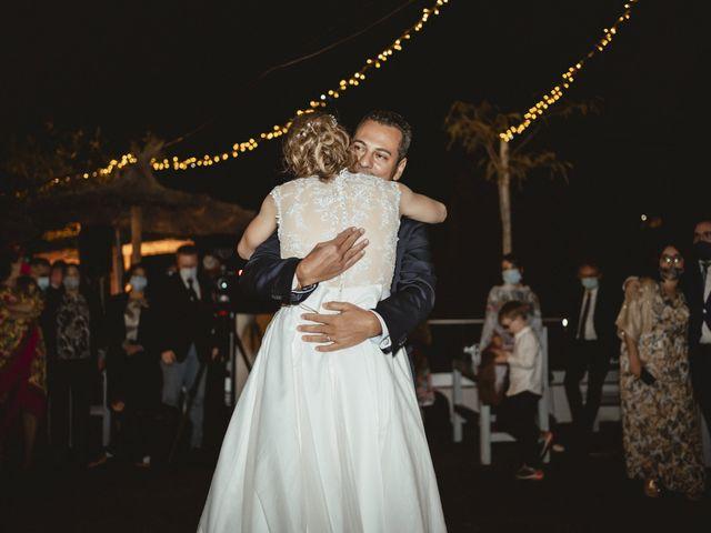 La boda de Rachel y Peter en Málaga, Málaga 153
