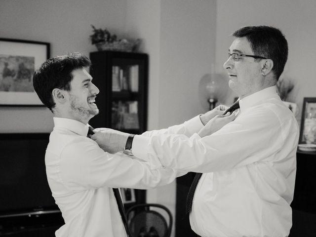 La boda de Miguel y Ana en Godella, Valencia 21