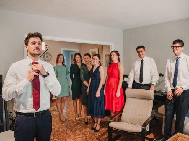 La boda de Miguel y Ana en Godella, Valencia 22
