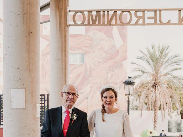 La boda de Miguel y Ana en Godella, Valencia 31