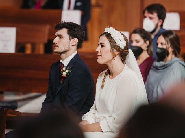 La boda de Miguel y Ana en Godella, Valencia 34