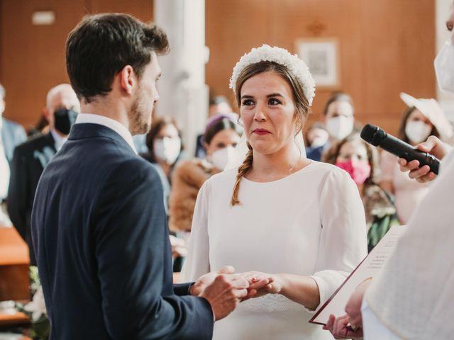 La boda de Miguel y Ana en Godella, Valencia 35