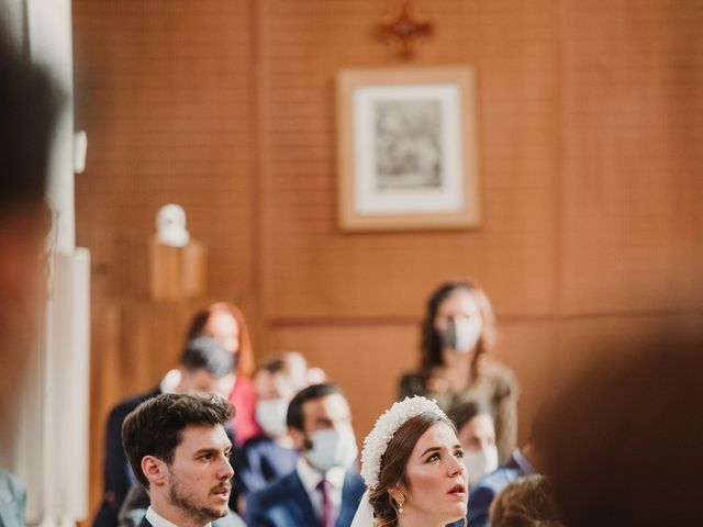 La boda de Miguel y Ana en Godella, Valencia 37