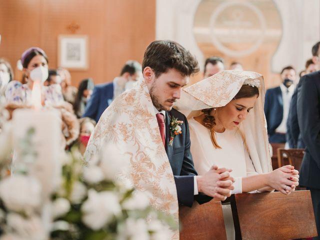 La boda de Miguel y Ana en Godella, Valencia 38