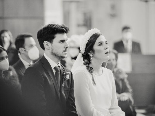La boda de Miguel y Ana en Godella, Valencia 39